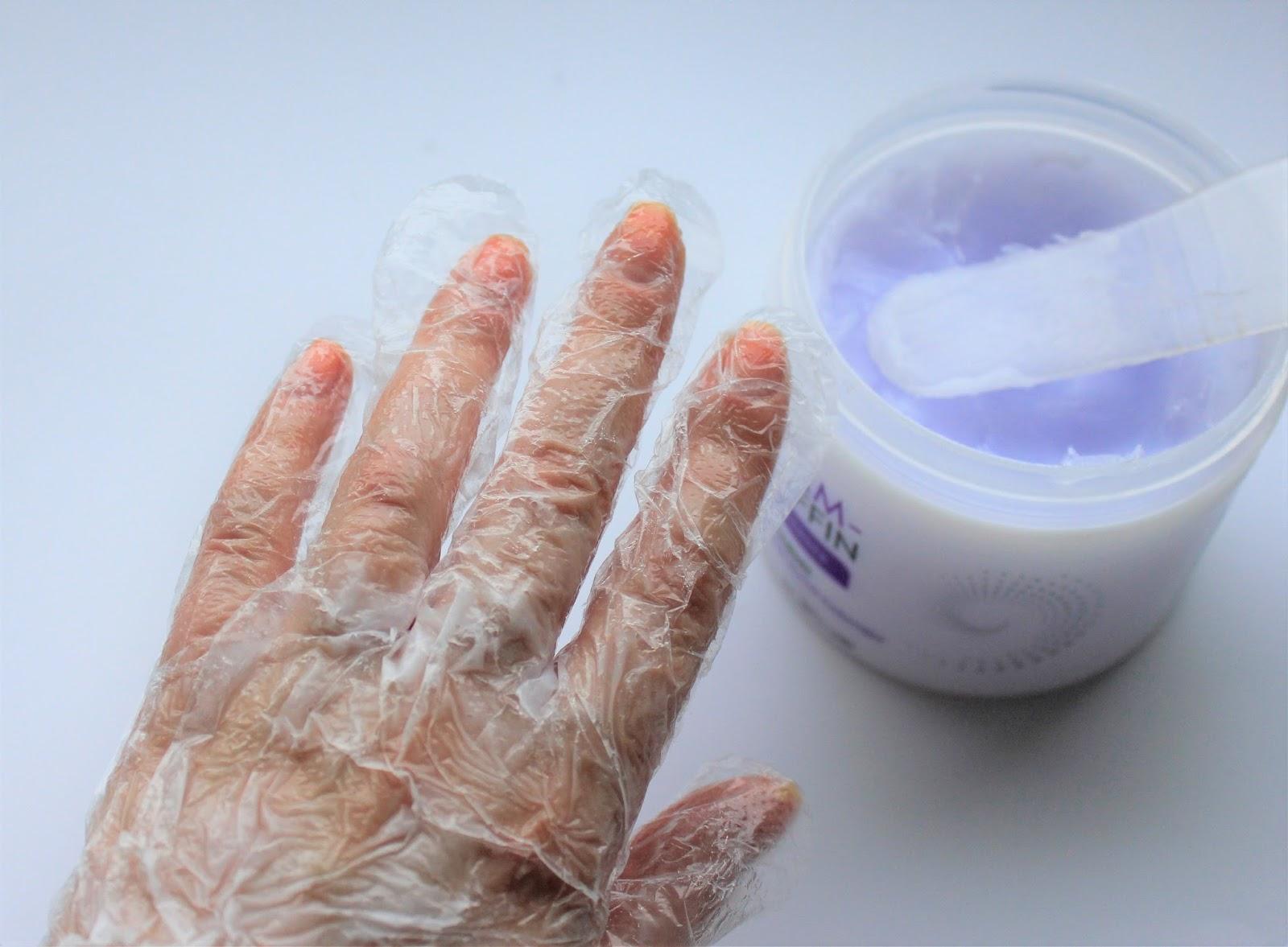 Холодная парафинотерапия для рук: понятие, проведение, эффект