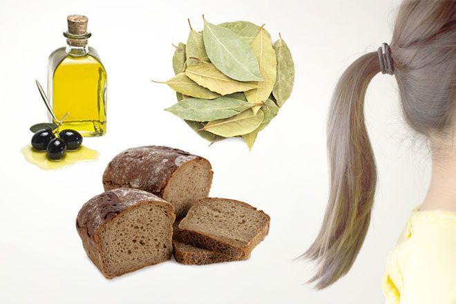 Как укрепить волосы народными средствами: активируем рост и боремся с выпадением