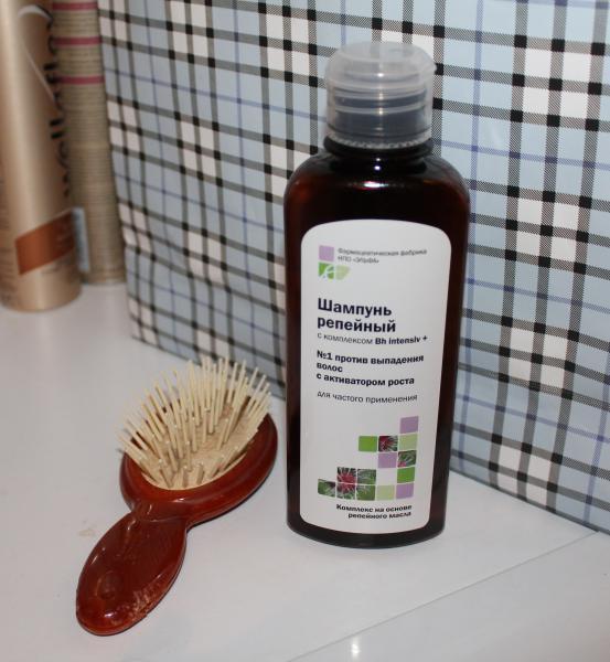 Шампунь с цинком от выпадения волос: рейтинг, обзор