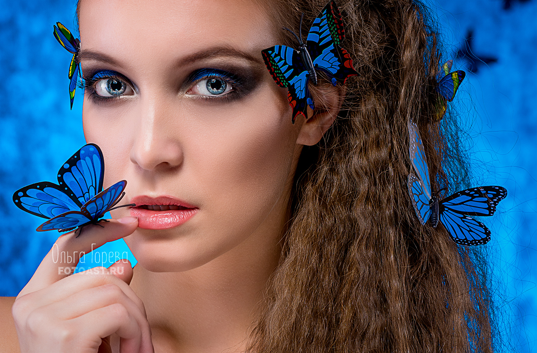 День грядущий: все о трендах макияжа — 2020