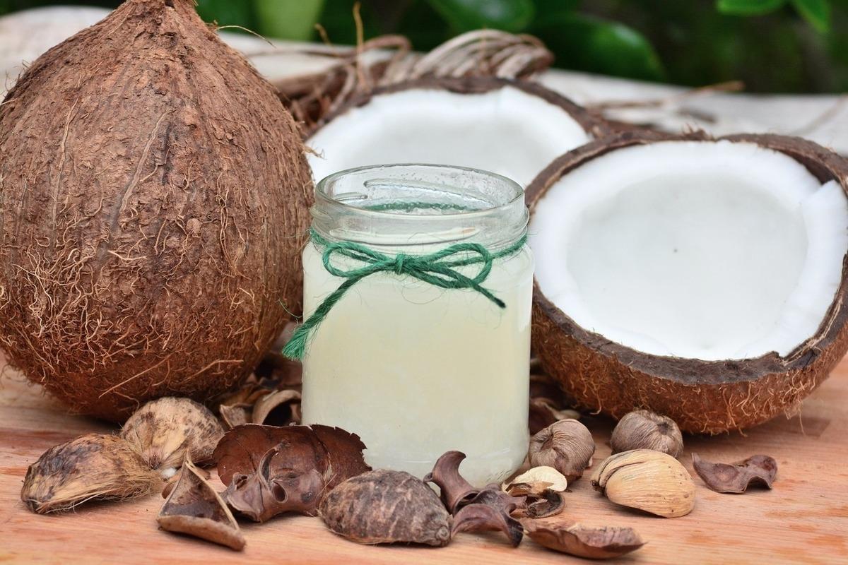 Чудодейственные свойства кокосового масла