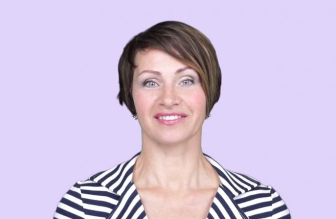 Кэрол Мадджио Carole Maggio Аэробика для кожи и мышц лица