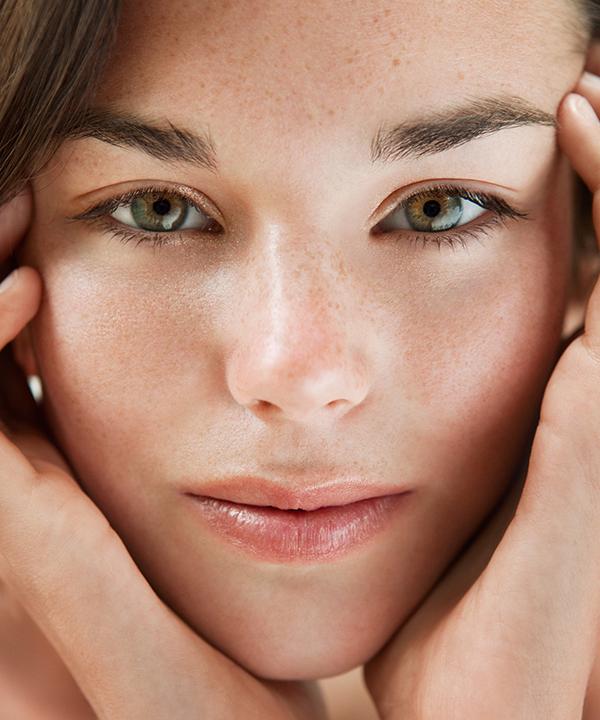 Правильный уход за жирной кожей лица в домашних условиях