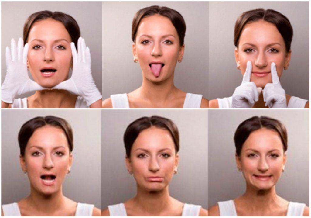 Фейсфитнес: действенный способ подтянуть лицо или миф?