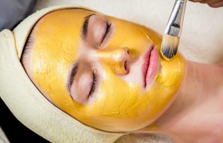 Что делать до и после желтого пилинга, отзывы о процедуре и фото результатов