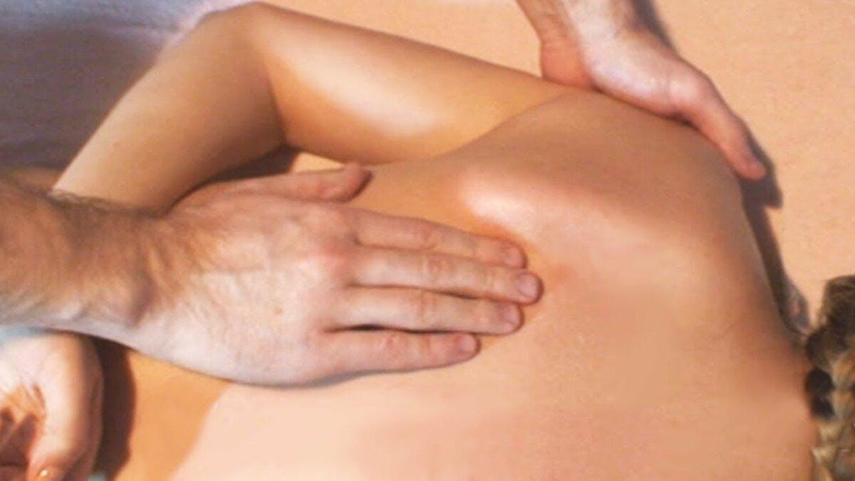 Польза и вред массажа живота при помощи массажера