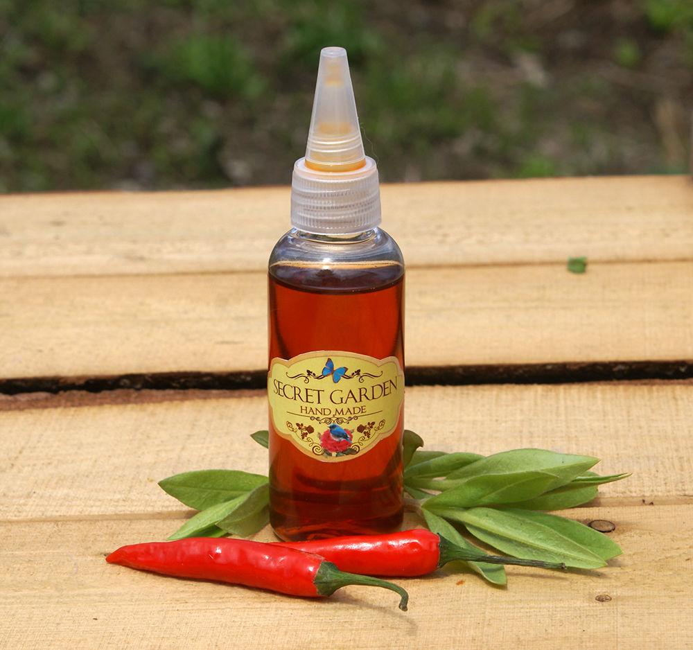 Маска для волос с красным перцем: рецепт приготовления, способ применения средства, эффект