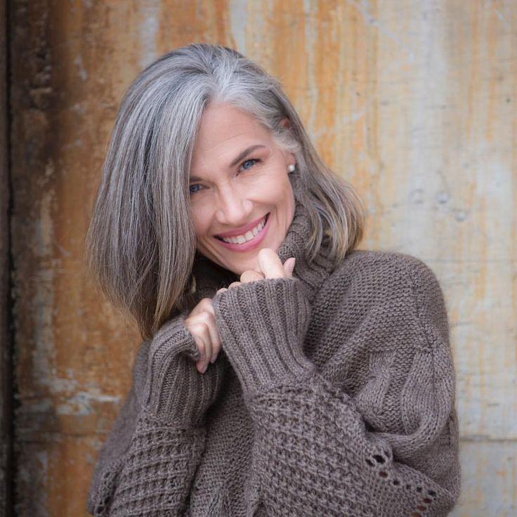 Психосоматика седых волос: истинные причины, почему мы седеем