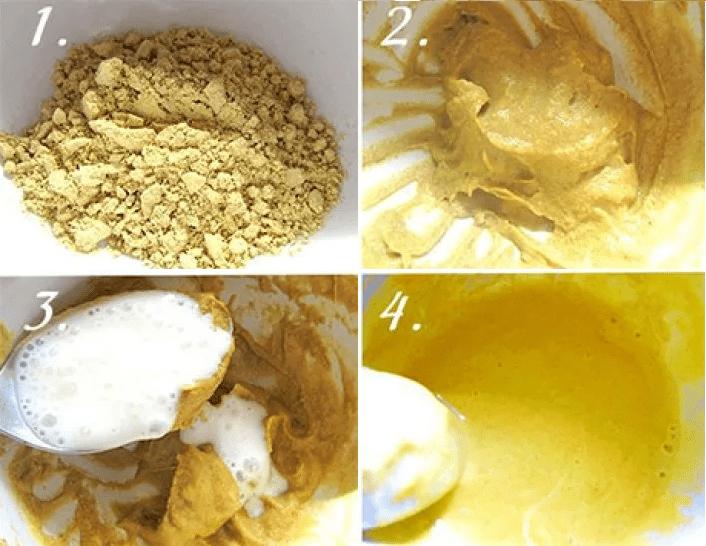 Горчичная маска для волос: отзывы и рецепты приготовления