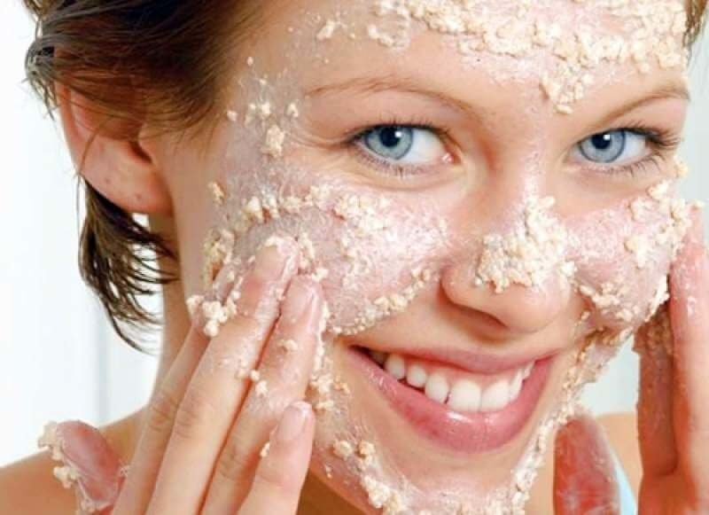 Как очистить поры на лице — простые и действенные способы