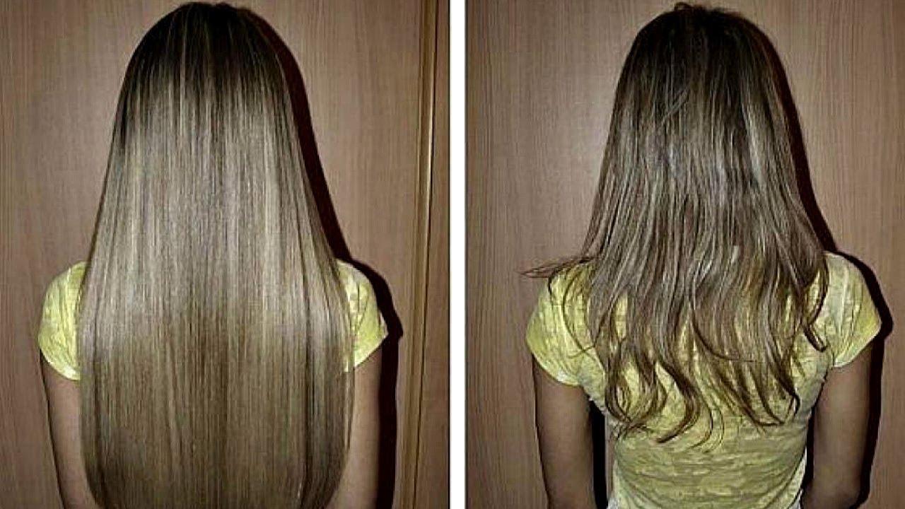 Как быстро отрастить волосы с помощью горчицы -