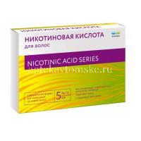 Никотиновая кислота для роста волос (15 способов применения). все, что нужно знать о никотиновой кислоте для роста волос