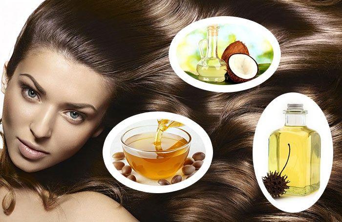 Народные средства для роста волос у мужчин и женщин: рецепты