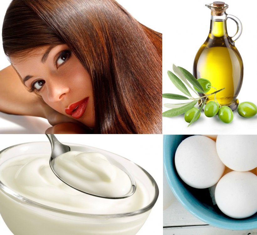 Витамин а для волос: польза, применение, в чем содержится