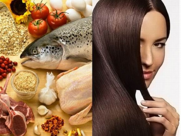 Рейтинг эффективных витаминов для усиления роста волос