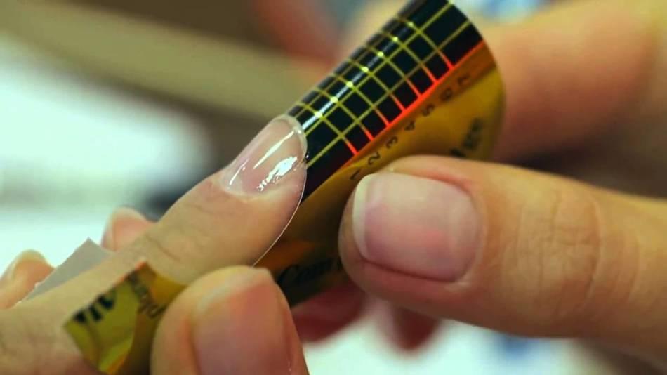 Наращивание ногтей гелем: с чего начать и как освоить технологию новичку