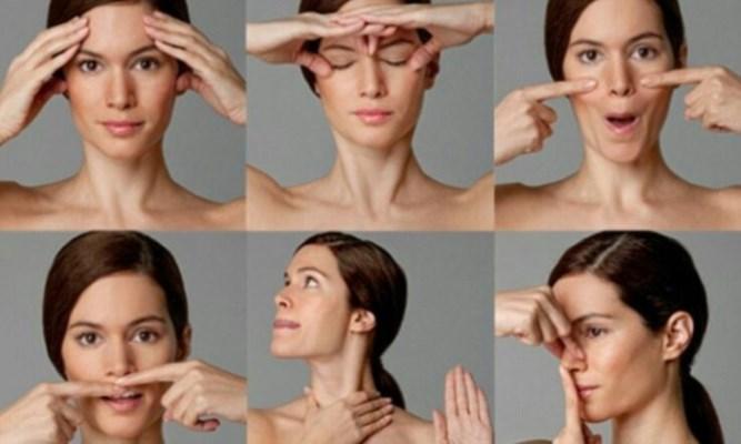 Ревитоника — омоложение лица и тела: как правильно делать упражнения