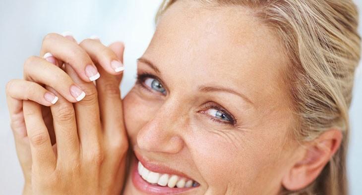 Как избавиться от морщин вокруг глаз