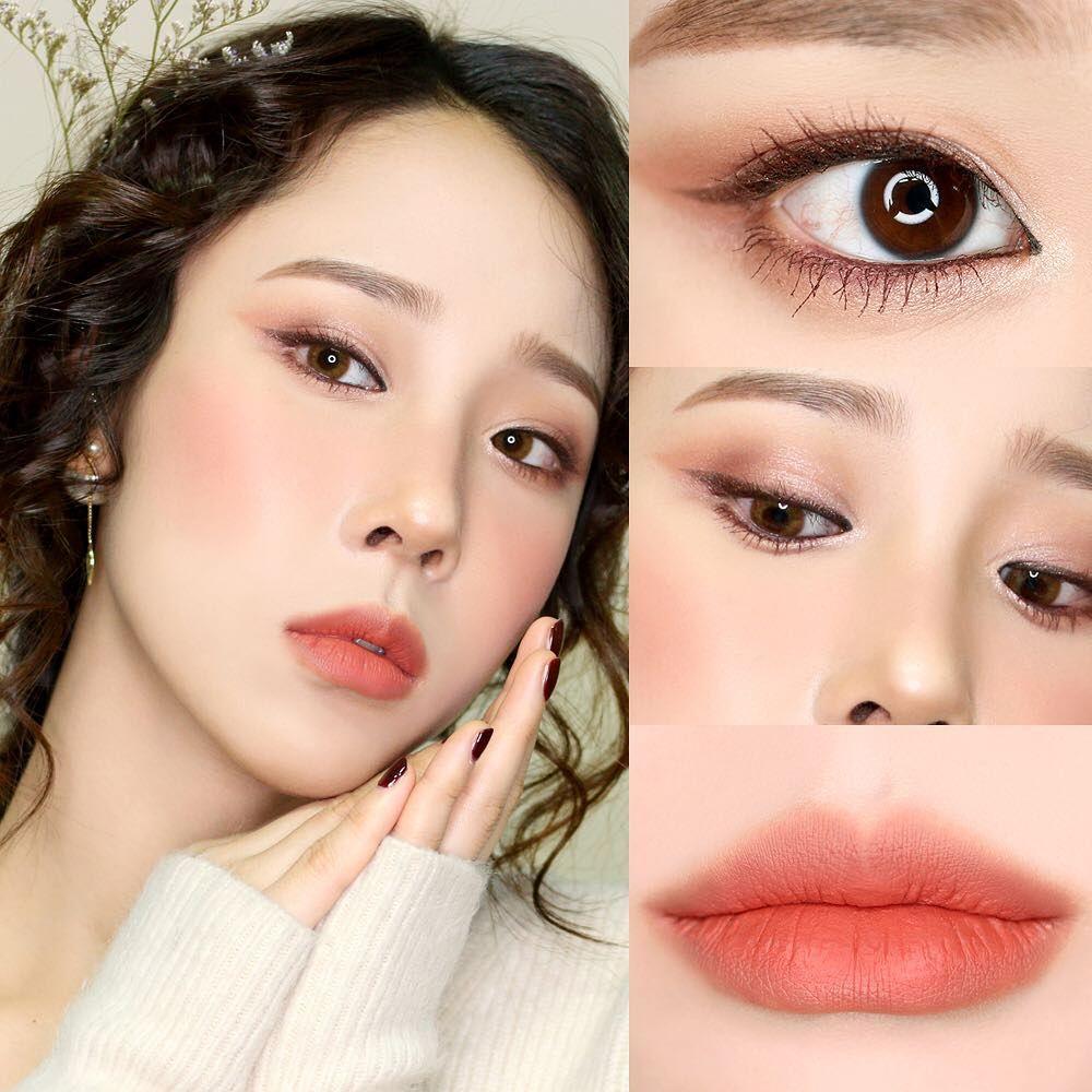 Как сделать корейский макияж: этапы и особенности