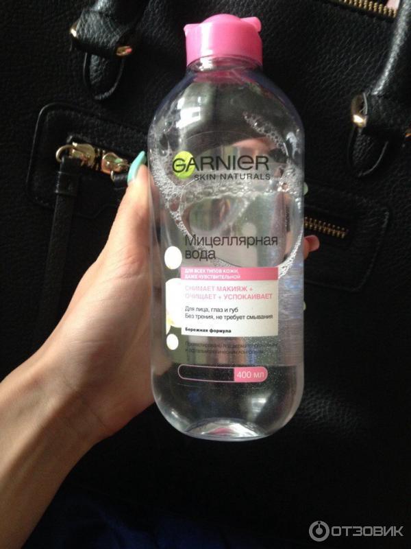 Мицеллярная вода: все ли так хорошо, как мы о ней думаем? мнение экспертов