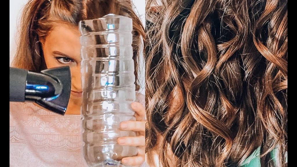 Микрокапсульное наращивание волос
