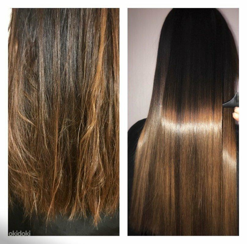 Ботокс для волос: плюсы и минусы, фото, отзывы