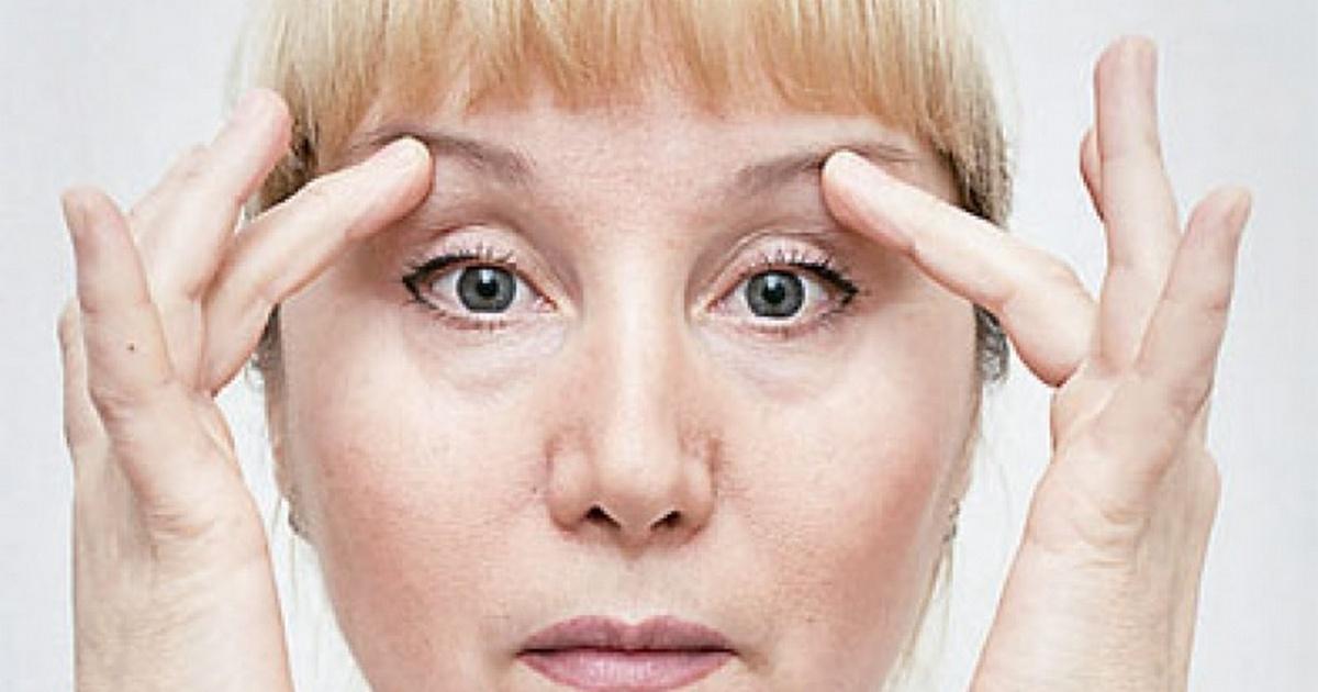 Как снимать отеки с лица? отек лица - причины, лечение