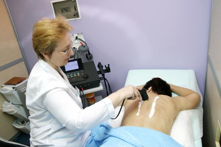 Ультразвук с гидрокортизоном в физиотерапии: действие, показания и проведение