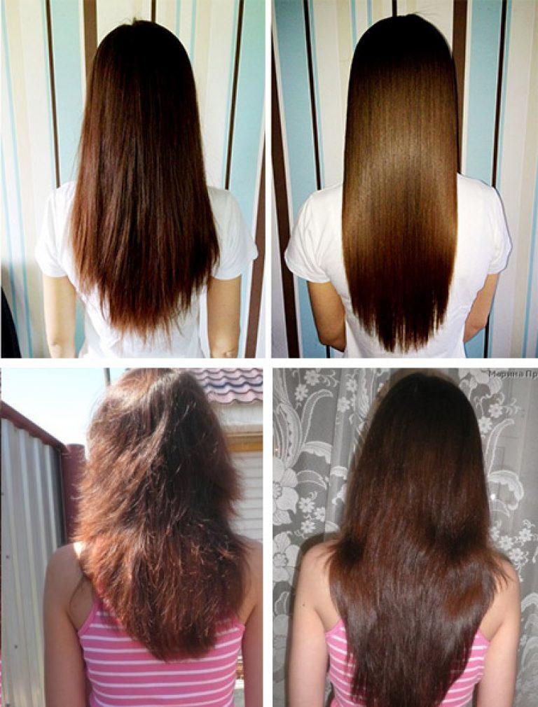 Как отрастить волосы без масок и средств