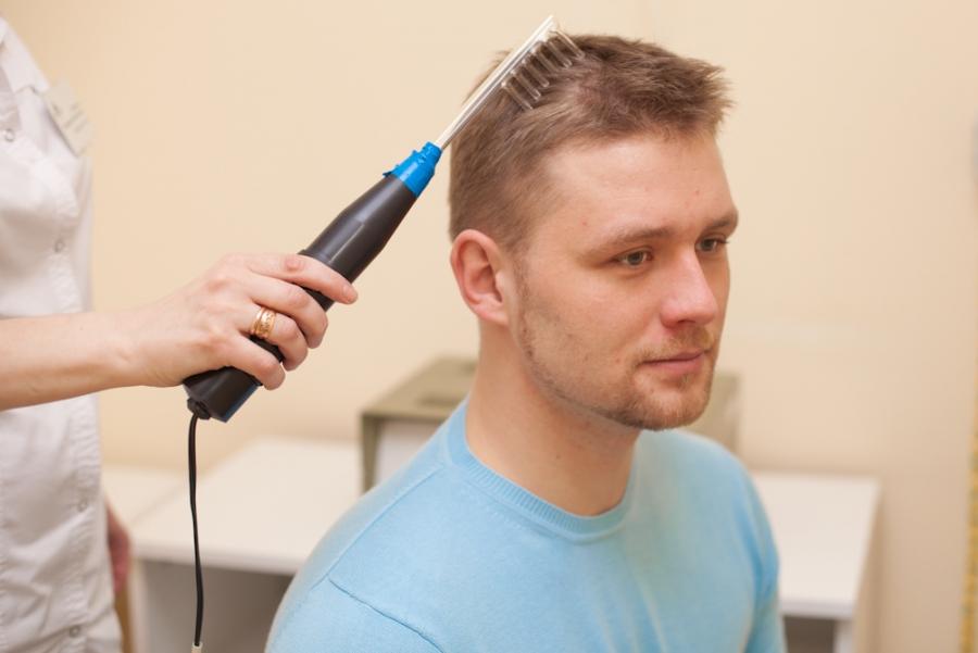 Дарсонваль для волос: принцип работы, противопоказания