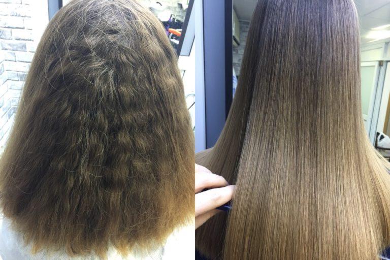 Ботокс для волос, как правильно делается в домашних условиях и сколько держится, советы по уходу