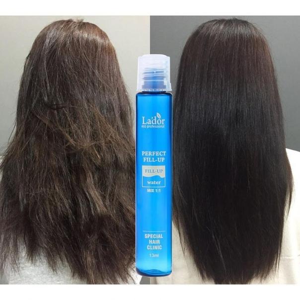 Филлеры для волос: зачем их нужно использовать