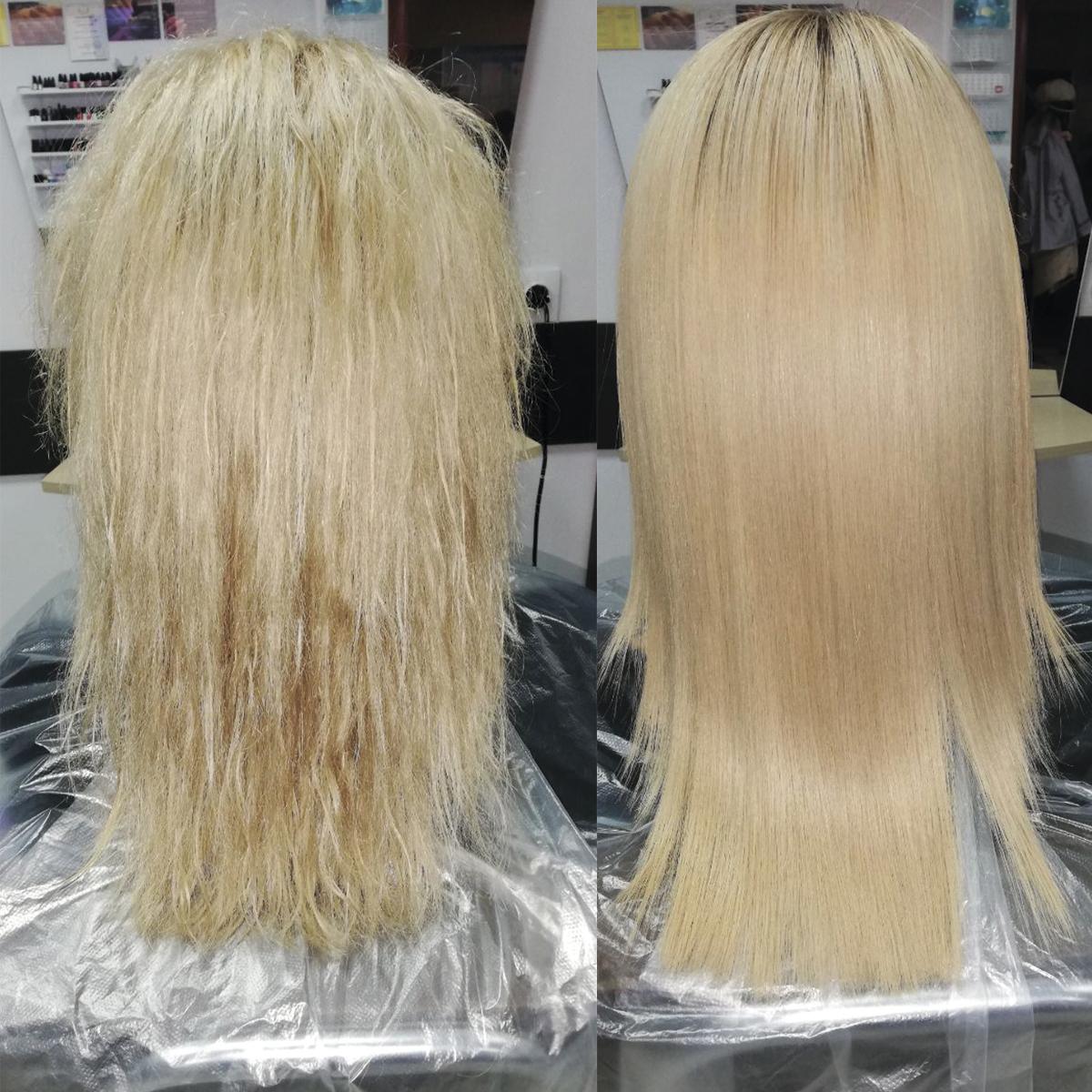 Ботокс для волос в домашних условиях, средства, как сделать народными средствами, рецепты, отзывы