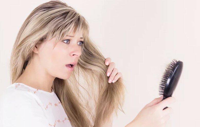 Выпадение волос после родов – причины и лечение