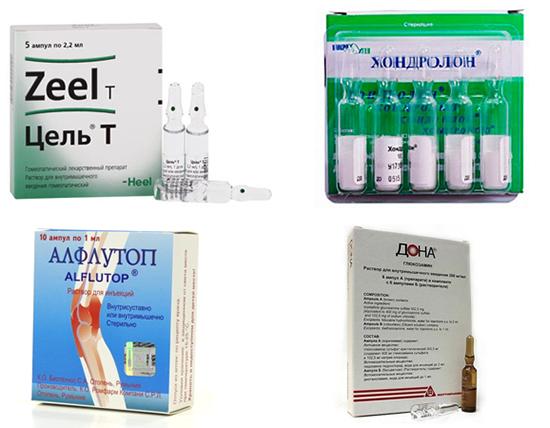 Гиалуроновая кислота для суставов - уколы и цена в клинике доктора глазкова