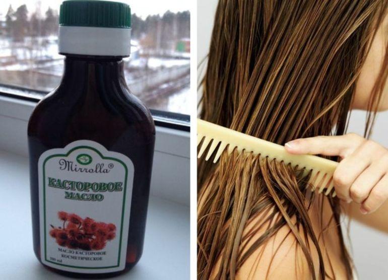 Питание для волос: что есть, чтобы волосы не выпадали