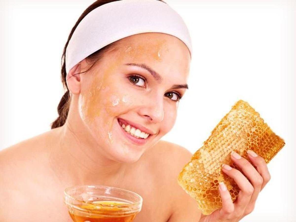 Массаж с медом в домашних условиях