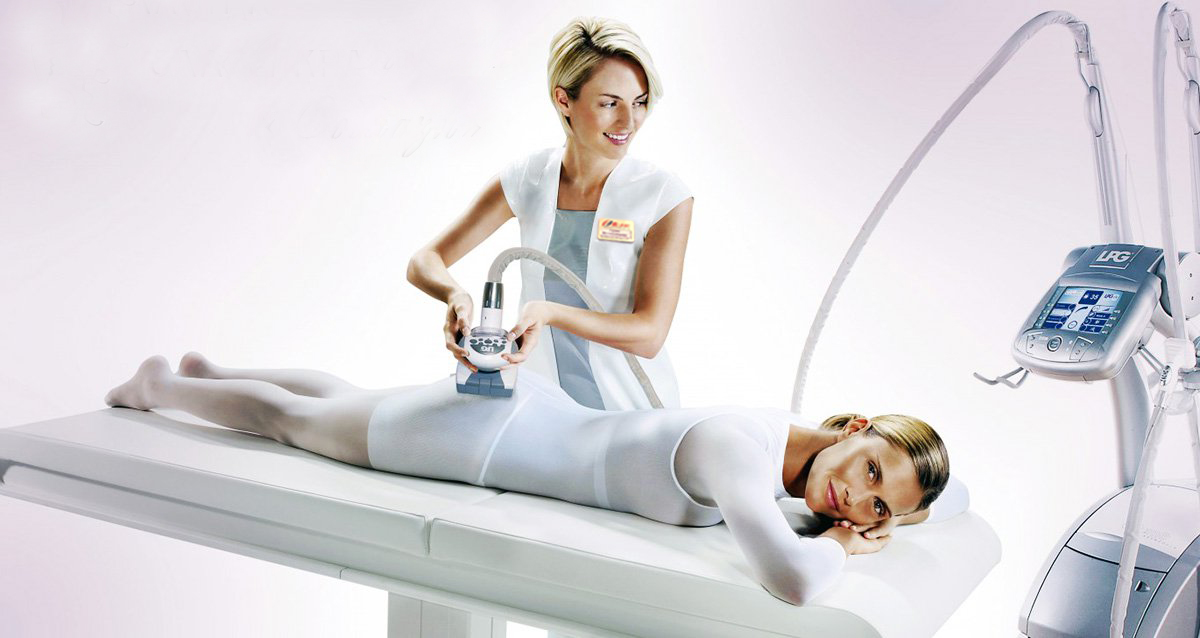 Что такое lpg-массаж, описание процедуры, отзывы, показания