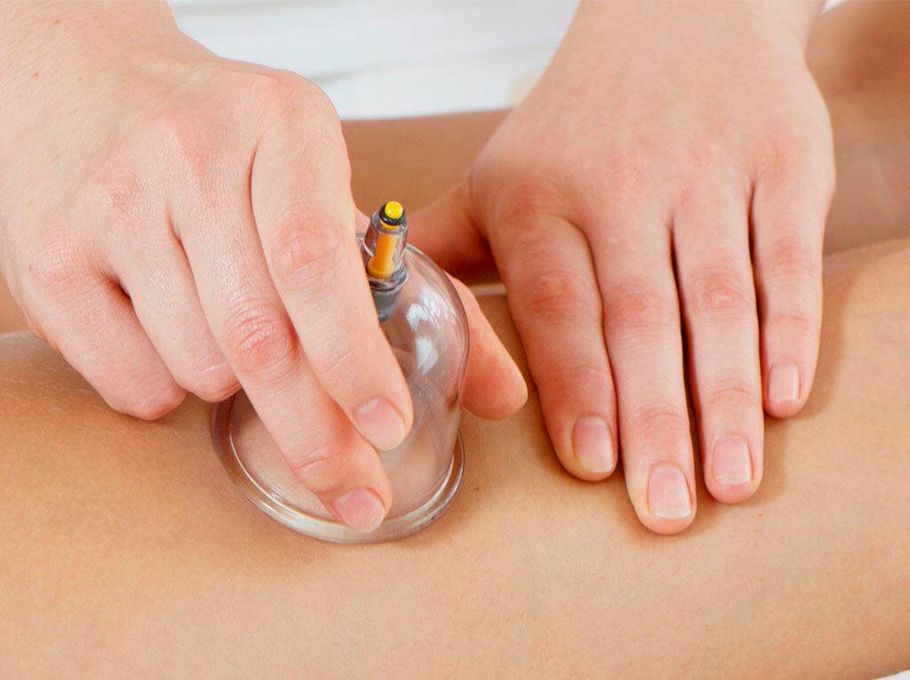 Реальное омоложение: вакуумный массаж лица