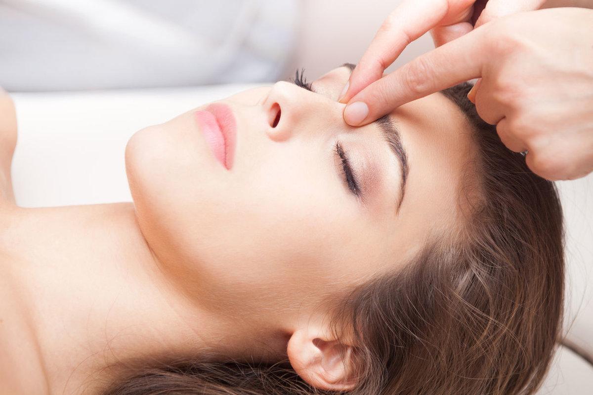 Упражнения для восстановления лицевых мышц  11 фото