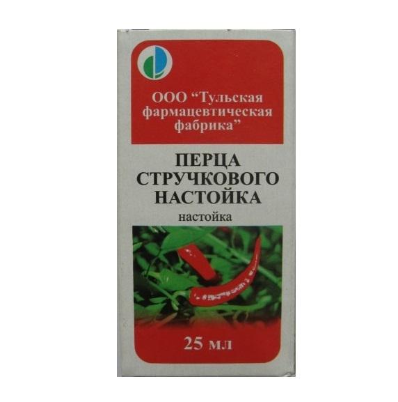 Польза настойки горького перца от седины