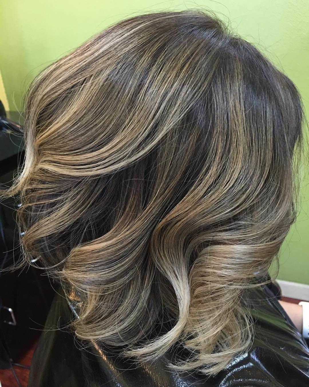 Мелирование волос редкое. мелирование на темные волосы — отличная альтернатива окрашиванию
