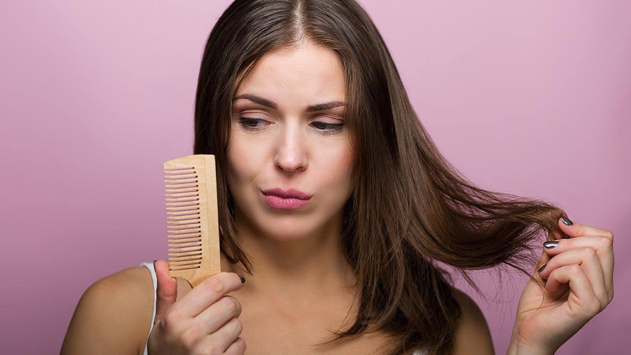 Как определить норму выпадения волос в день у женщин
