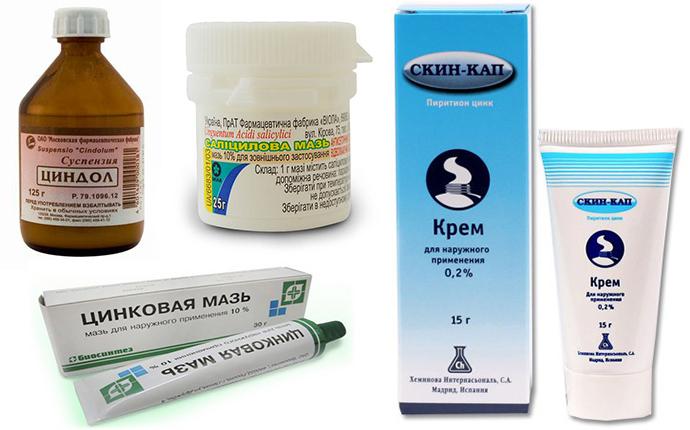 Себорейный дерматит на лице: нет повода для паники, есть повод для лечения