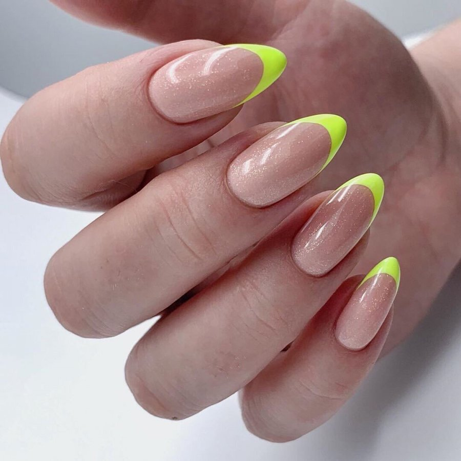 Дизайн ногтей френч. 180 фото французского маникюра. | raznoblog - сайт для женщин и мужчин