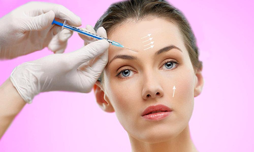 Омолаживающие мезококтейли для лица: лёгкий способ оставаться красивой