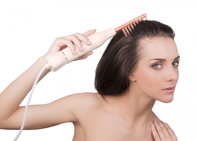 Дарсонваль для волос: противопоказания и меры предосторожности