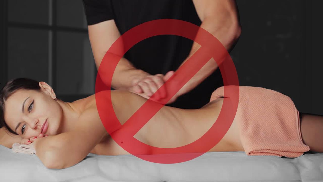 Как правильно делать массаж живота для эффективного похудения в домашних условиях