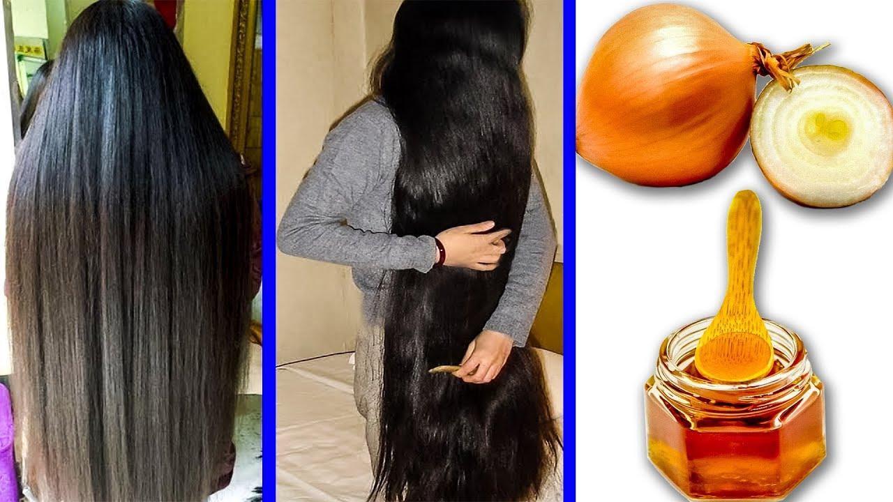 Простая маска для роста волос с горчицей: шикарные волосы за короткий срок