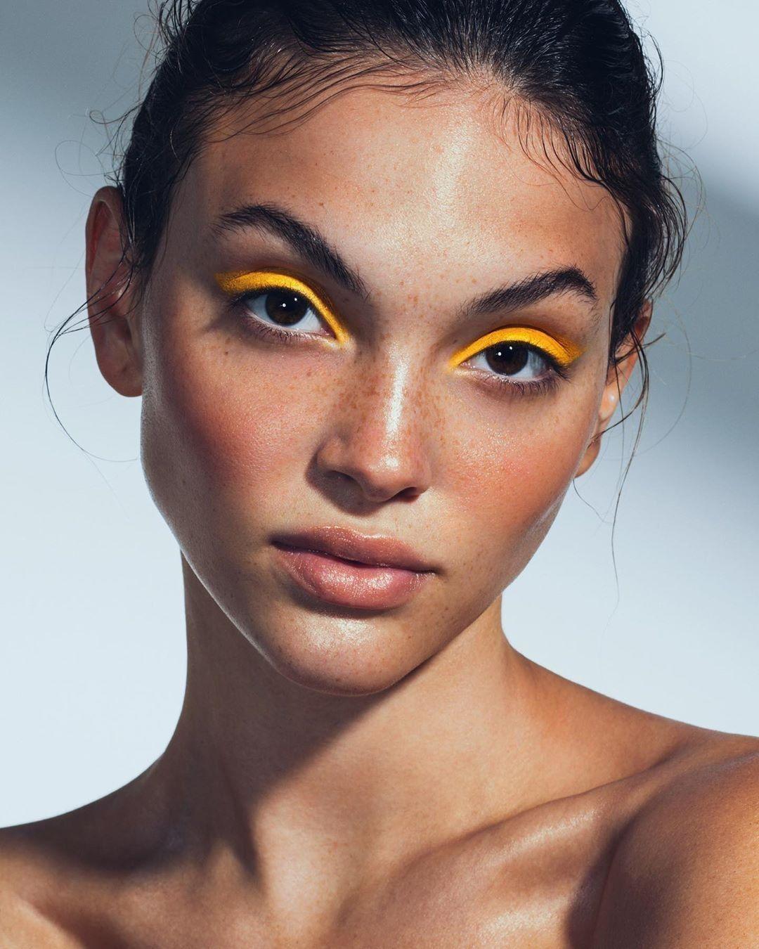 7 главных трендов макияжа на осень 2019 – зиму 2020
